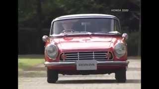 Top Rare Car - Honda S500