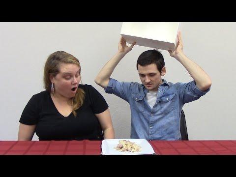 Pennsylvania Food Taste Test