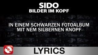 Repeat youtube video SIDO - BILDER IM KOPF - AGGROTV LYRICS KARAOKE (OFFICIAL VERSION)