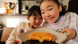 絶賛チーズ餅Rino&Yuuma