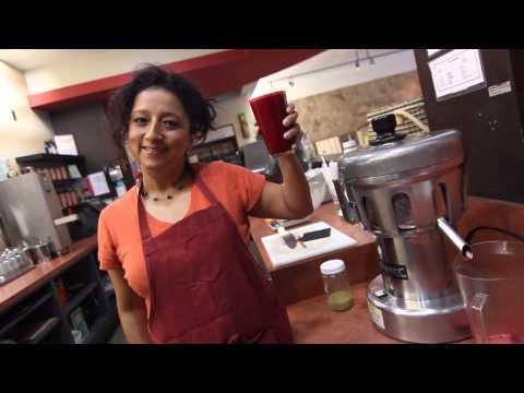 Johnson's Backyard Garden Local Restaurant Spotlight:Beets Cafe