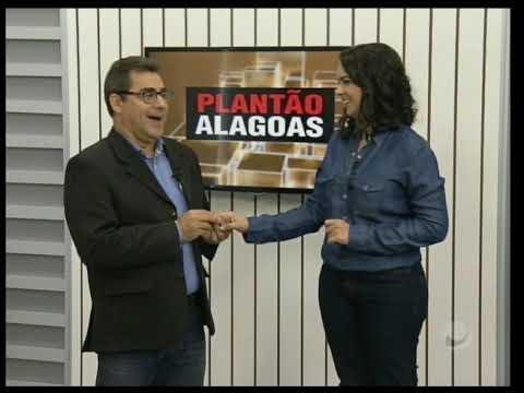 Plantão Alagoas - Parte 3 - (06/06/2018)