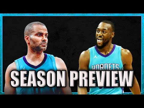 Charlotte Hornets 2018-19 Season Preview (30 Teams in 30 Days)