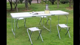 Plastic Tables And Chairs For Garden