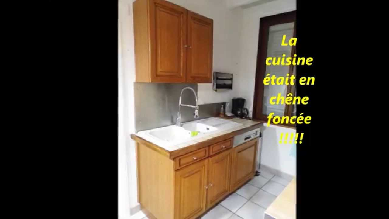 Best Rnovation Cuisine With Renovation Meuble Cuisine V33