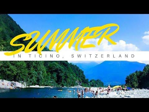 LOCARNO ASCONA SWITZERLAND | TRAVEL DIARY