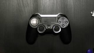 обзор Emio Elite Controller - лучший джойстик в мире или хлам? Часть 1