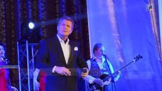 Лев Лещенко концерт в городе Рыбница. 2015 год