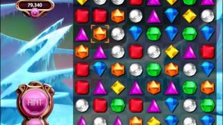 Bejeweled 3 (PC) gameplay - Classic mode