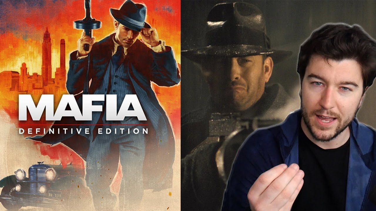 How The Mafia 1 Definitive Edition Remake Could Top Mafia 2 - YouTube