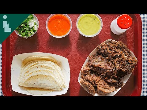 Rio Grande Valley: Barbacoa | Tacos of Texas Ep. 3
