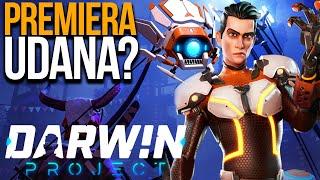 Darwin Project - Czy warto zagrać? | PREMIERA