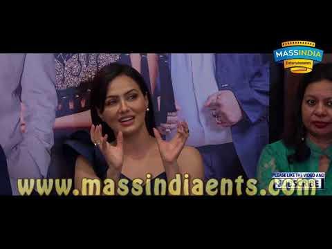 Suniel Shetty & Sana Khan Unveils the Stardust's Dhamakedar Naaz Women Achiever Awards