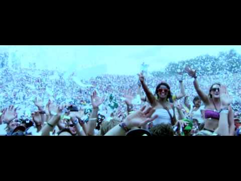 TomorrowWorld 2013 Discover the Madness - Official Trailer