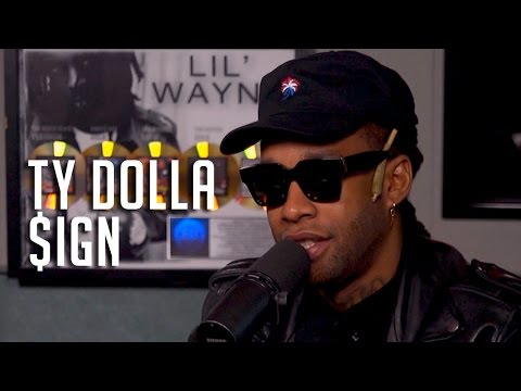Ty Dolla $ign Shares His Favorite Weed, Who He Doesn't Smoke In Front Of + Why Free TC is Important!