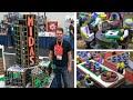 LEGO City Update - Grand Emporium 10211 & MOC Casino ...