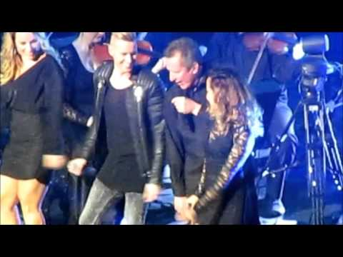Night Of The Proms 2015  - Cologne - Highlights
