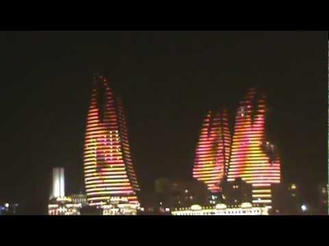 Baku TV Tower
