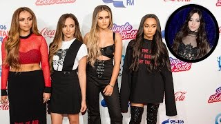 Little Mix Reacts to Camila Cabello 'Pulling a Zayn' and Exiting Fifth Harmony
