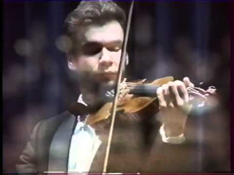 W.-A.Mozart - Concerto in A major, KV 219 1st mvt.