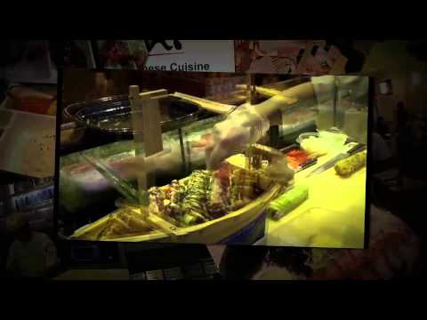 Best Sushi Restaurant Birmingham AL | Japanese Restaurant Birmingham