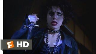 The Craft (10/10) Movie CLIP - I Bind You, Nancy (1996) HD
