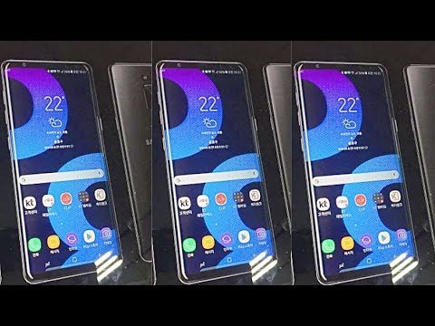 Samsung Galaxy Note 8 - REAL LOOK!!!