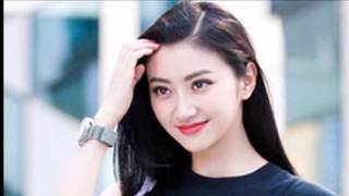 Jing tian, lawan main matt damon di film the great wall, sungguh kecantikan yang luar biasa