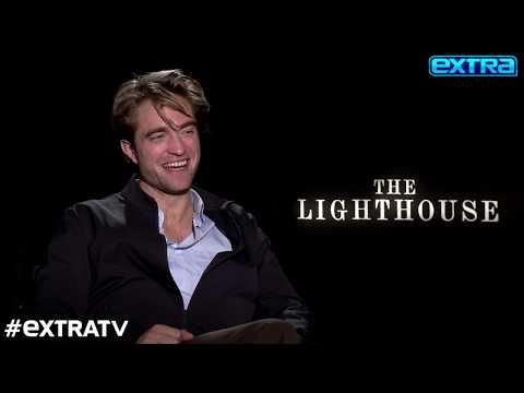 Robert Pattinson Reveals Hilarious Batman Advice from Christian Bale