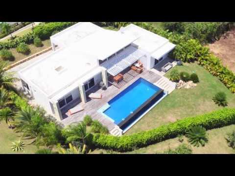 Casa HORIZON, Luxurious Villa for rent or sale, Cabarete/Sosua, Dominican Republic - Up to 6 people