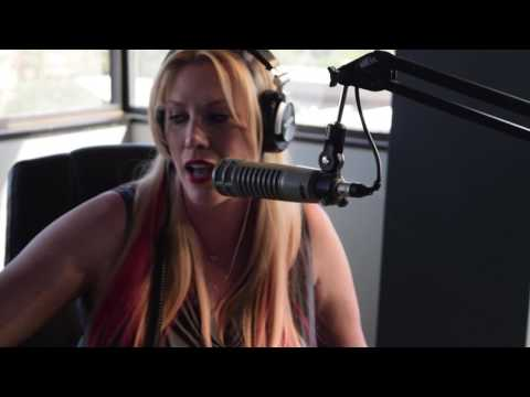 Grey and the Gradient ON THE AIR with Windy West of Indie Artist Radio