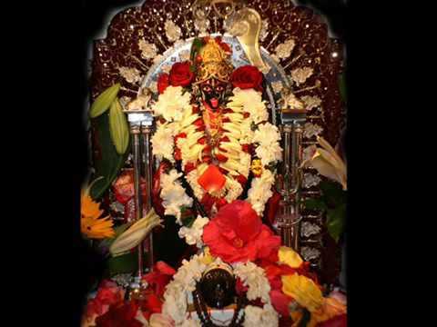 SinghFM CoMKalo ange alor jyoti Shyama Sangeet by Anuradha