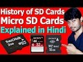 SD Cards Explained in Hindi