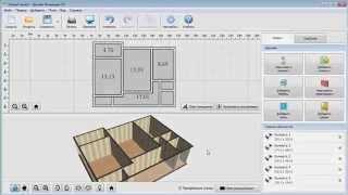 Дизайн Интерьера 2.15 - обзорный видеоурок