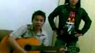 FRANKY SUGANDY & DHANI ENJOY - CINTA ADALAH MISTERI