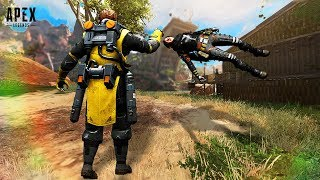 Apex Legends - Funny Moments & Best Highlights #108