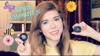 April Favorites 2014   Makeupkatie95 Thumbnail