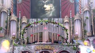 Download JETFIRE & Mr.Black feat Sonny Wilson - Boombox (Blasterjaxx @ Tomorrowland 2015) MP3 song and Music Video