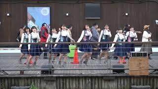 インフローレ女学院 日本橋PolluxTheaterを拠点に活動するアイドル歌劇...