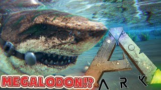 UNDERWATER CAVES - ARK SURVIVAL EVOLVED MODDED SMP #9