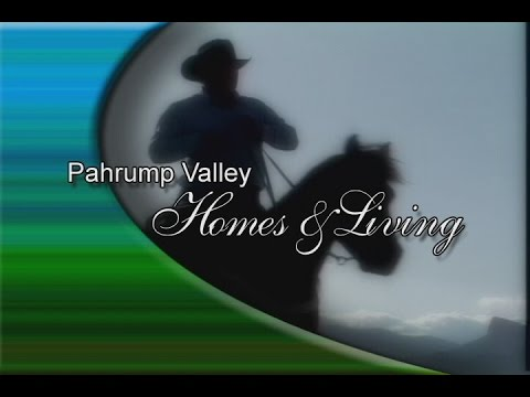 Pahrump Valley Homes and Living