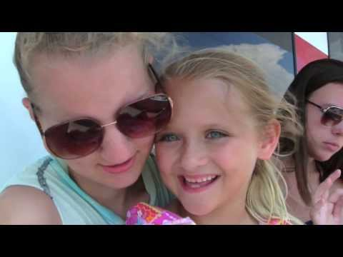 Vacation Vlogs - Day Five!!!!!