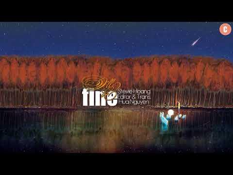 [Lyrics + Vietsub] I'll Be Fine - Stevie Hoang