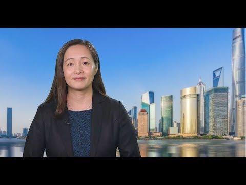 中國A股入摩之路
