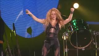Shakira - When A Woman (El Dorado World Tour First Leg Recap)