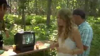 Taylor Swift BTS Mine Official Music Video Part 1
