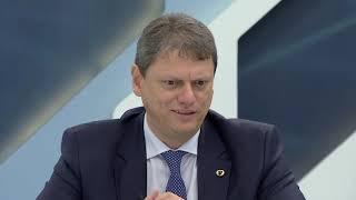 Canal Livre: Infraestrutura no Brasil – Parte 1