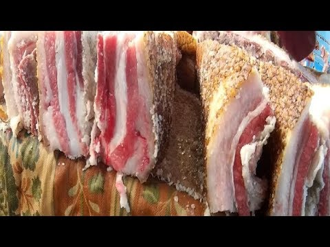 Вопрос: Как откормить свинью?