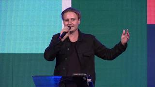 C3 Oxford Falls | 'Why Jesus- The Light' |  Ps Dan Korocz - PM