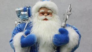 Видео обзоры игрушек - Дедушка Мороз